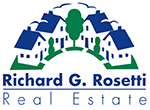 Rosetti Real Estate Logo